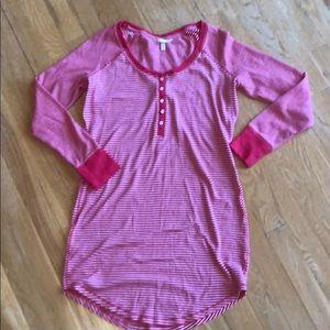 Victoria's Secret Pink Sleep Dress